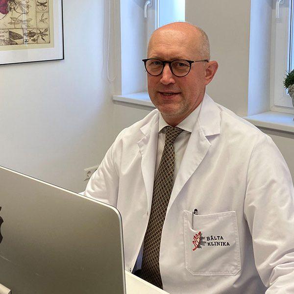 Dr. Rytis Rimdeika
