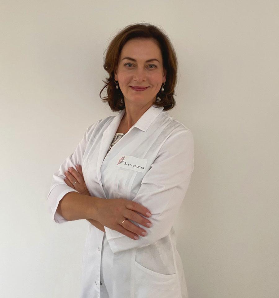doc. dr. Inesa Rimdeikienė